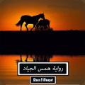 رواية همس الجياد - كاملة Icon
