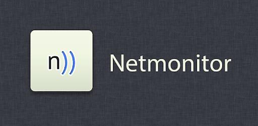 Netmonitor apk