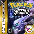 Pokemon Jupiter Icon