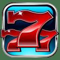 777 Slot Machine Icon