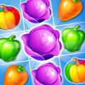 Farm Crush : Farm Match 3 Games Icon