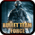 Bullet Team Force - Online FPS Icon