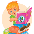 ABC Kids World - Learning app for toddlers Icon