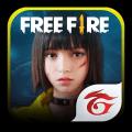 FreeFire Icon