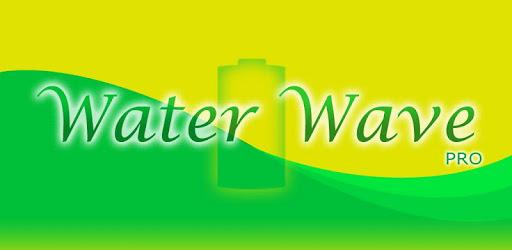 Water Wave Pro Live Wallpaper apk