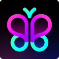 GlowLine Icon Pack Icon