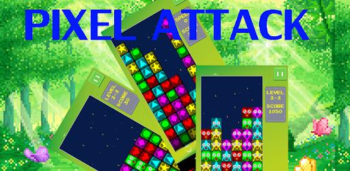 Crack Attack: Block Puzzle apk