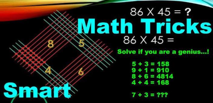 Math Tricks apk