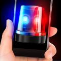 Siren police flasher sound sim Icon