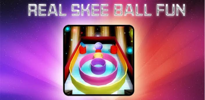 Real Skee bowl Fun - Roller apk