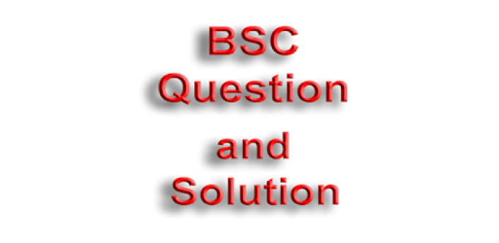 BCS Question and Solution (11 To 39) apk