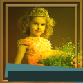 Frames For Little Princess Icon