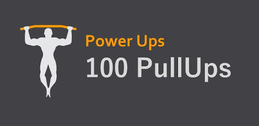 100 Pull Ups - Upper Body Workout, Men Fitness apk