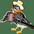 Singing bird Icon