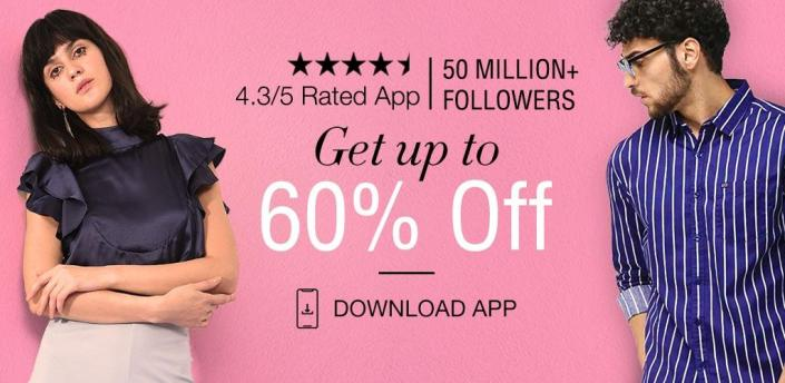 LimeRoad Online Shopping App for Women, Men & Kids apk