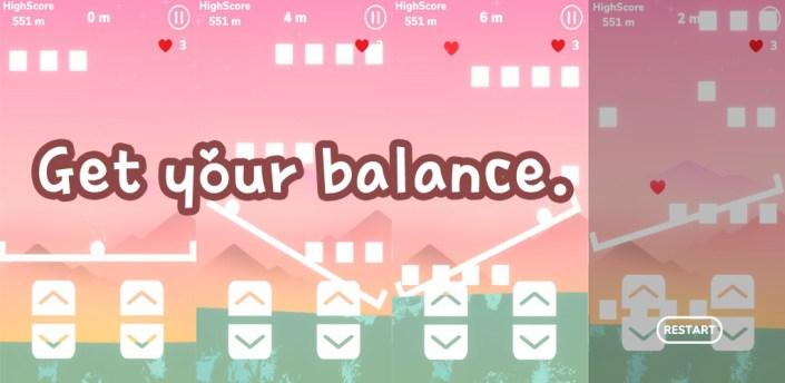 Balance Game apk