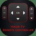 Haier TV Remote Controller Icon