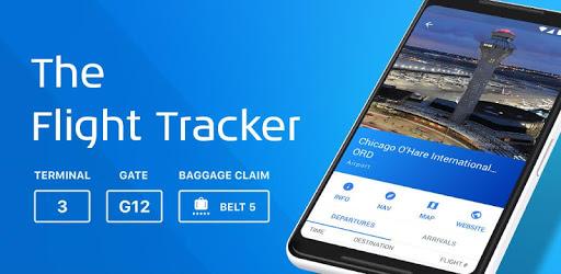 The Flight Tracker apk