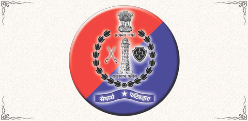RajCop (Only For Rajasthan Police Officials) apk