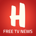 Haystack TV: Local & World News - Free Icon