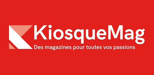 Kiosque Mag apk