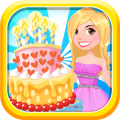 cake making story games free 2 Icon
