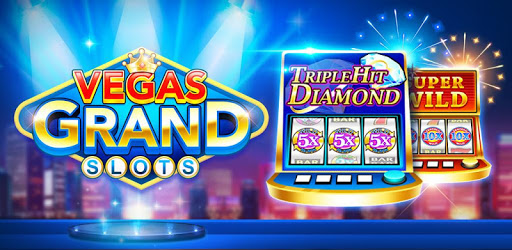 Vegas Grand Slots: FREE Casino apk