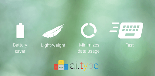 ai.type keyboard Lite apk
