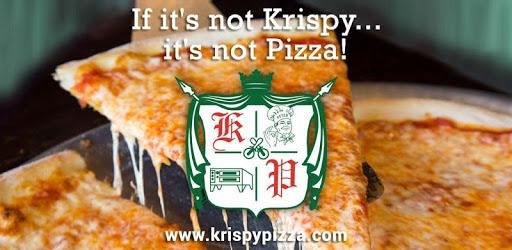 Krispy Pizza apk