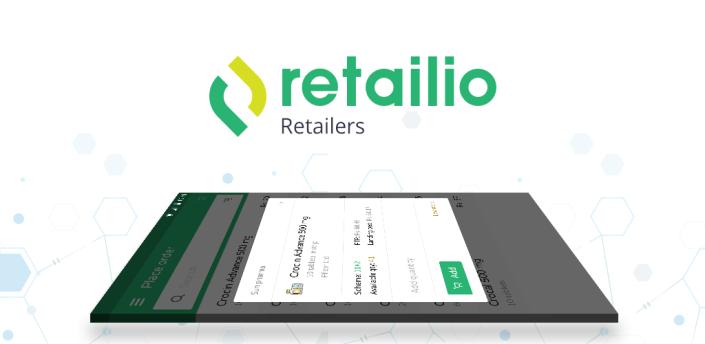 Retailio - India's Largest B2B Marketplace apk