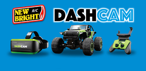 New Bright DashCam apk