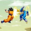 Goku Saiyan of Dragon Ball Z Icon