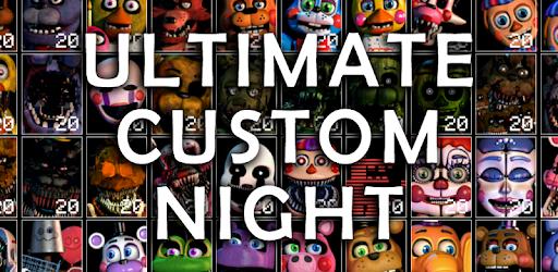 Ultimate Custom Night apk