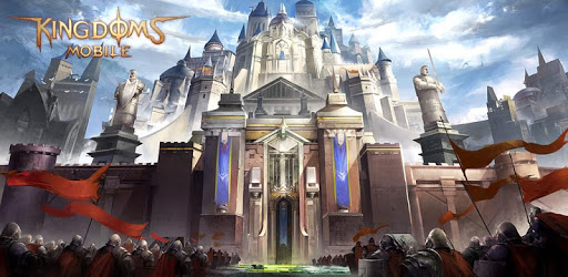 Kingdoms Mobile - Total Clash apk