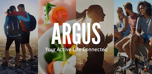 Argus Calorie Counter Diet, Activity, Step Tracker apk