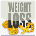 Weight Loss Challenge Icon