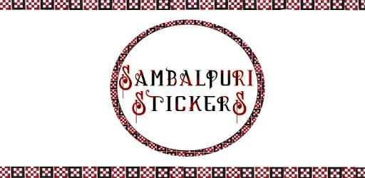 Sambalpuri Sticker - WAStickerApps apk