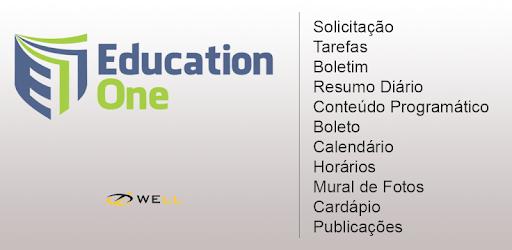 Education1 Pais e Alunos apk