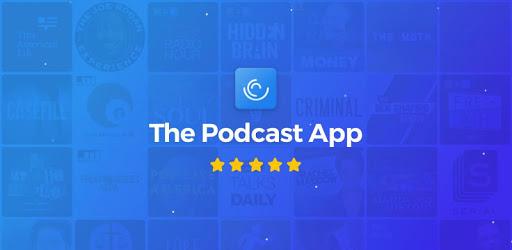 The Podcast App apk