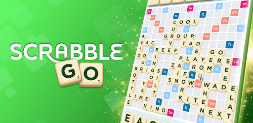 Scrabble GO - New Word Game apk