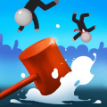 Stickman Defense: Traps and Barriers Icon