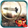 Inferno Hidden Object Games Icon