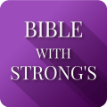 Bible Concordance & Strongs Offline Icon