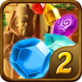 Egypt Jewels Legend 2 Icon