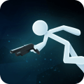Stickman Fight 2: the game Icon