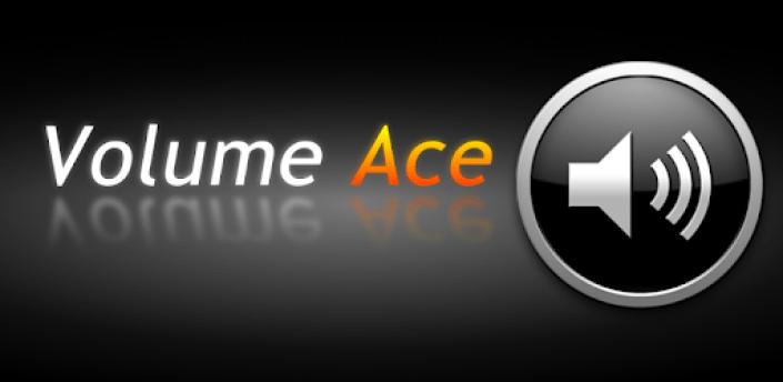Volume Ace Free apk