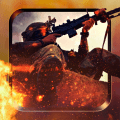 British Sniper Shooter: HERO Icon