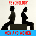Psychology of men and women and relationships Icon