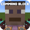 Map Command Block MCPE Icon