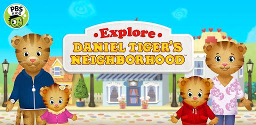 Explore Daniel's Neighborhood apk